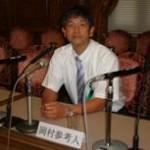 参議院第一委員会室