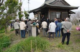 「妻崎恵美須神社・春祭り」のご案内(4月23日(土)午前11時~)