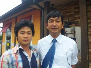 7月1日(予定)福島明人(28歳)さんが「単独太平洋横断」に出港します。