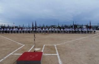 「第46回全日本大学男子ソフトボール大会」に強豪32チームが参加しました。