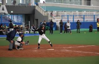 第1回「岡村精二近県親善交流野球大会」を、きらら元気ドームで開催しました。