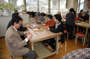 山口県議会「平成24年2月定例議会」の報告 (3月6日:一般質問を行いました)
