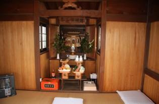 「妻崎恵美須神社の春祭り」 開催のお知らせ(4月15日)
