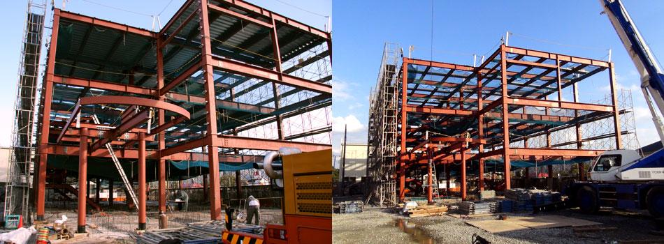 精華学園高等学校の本部校舎を新山口駅前に新築移転することになりました。