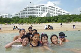 「第22回子ども自然体験スクールin石垣島・竹富島」のご案内