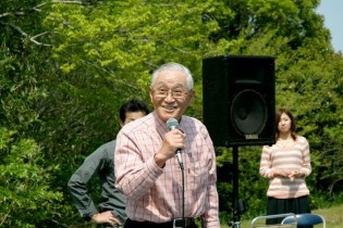 「妻崎恵美須神社」の第16回春祭りを開催。楽しい1日を過ごしました。 4.27