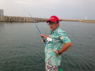 B&G宇部海洋クラブ「チャレンジクルーズto国東半島・姫島」2013.9.15-16